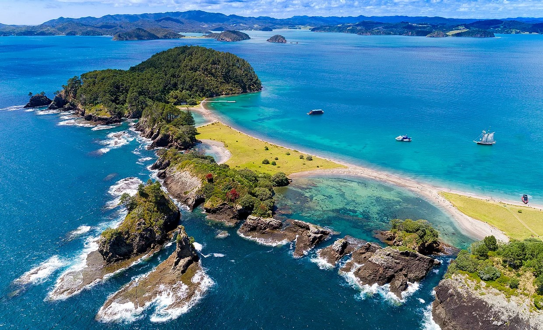 New Zealand Northland Explorer Experience 3