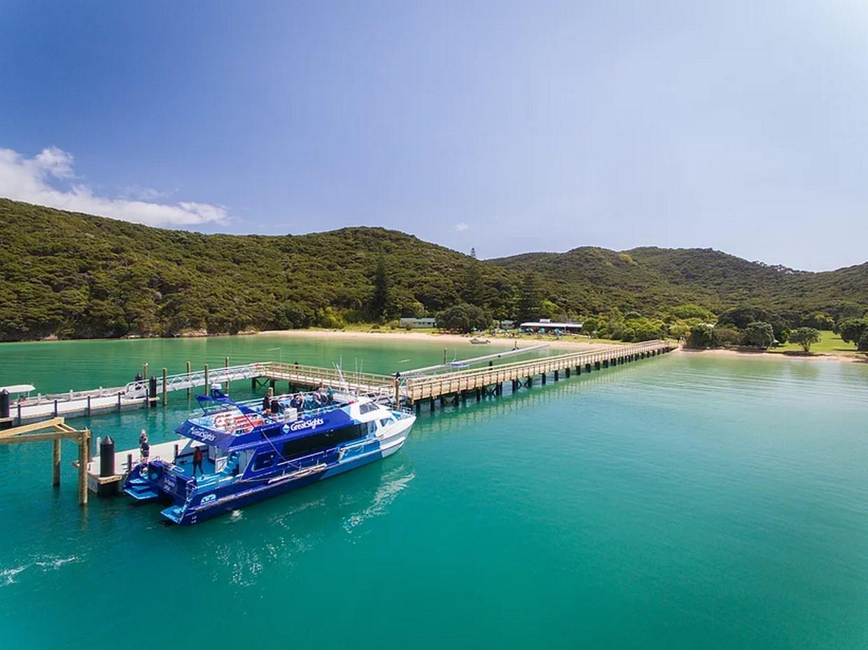 New Zealand Northland Explorer Experience 2