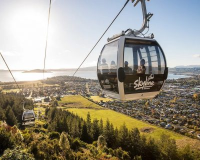 New Zealand Travel Guide 2