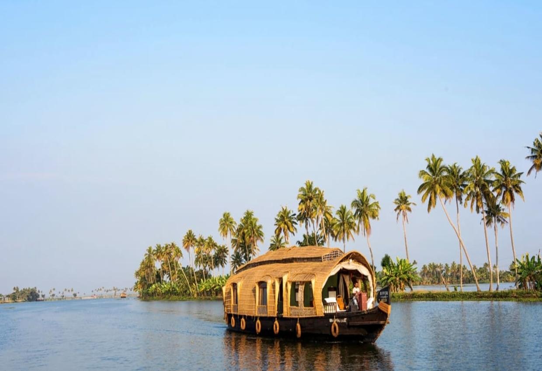 Enchanting Kerala Tour 2