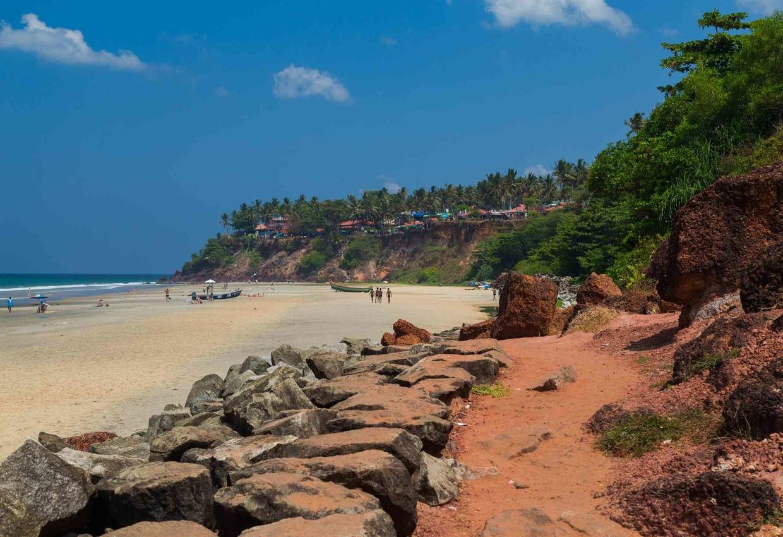 Enchanting Kerala Tour 6