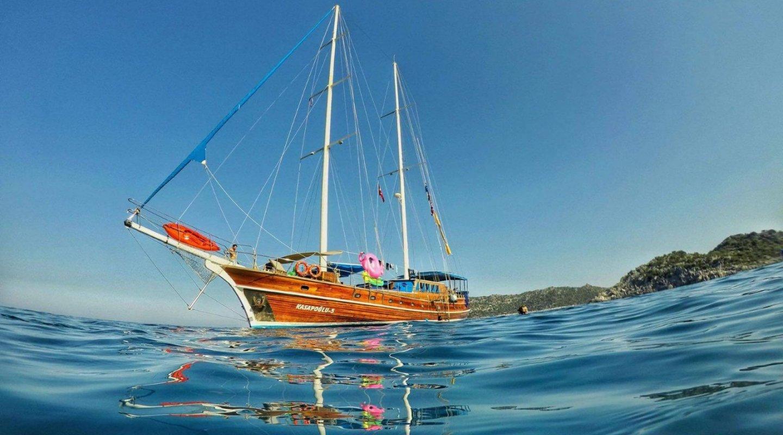 Jewel's of Turkey & Blue Escape - 10 Days 1