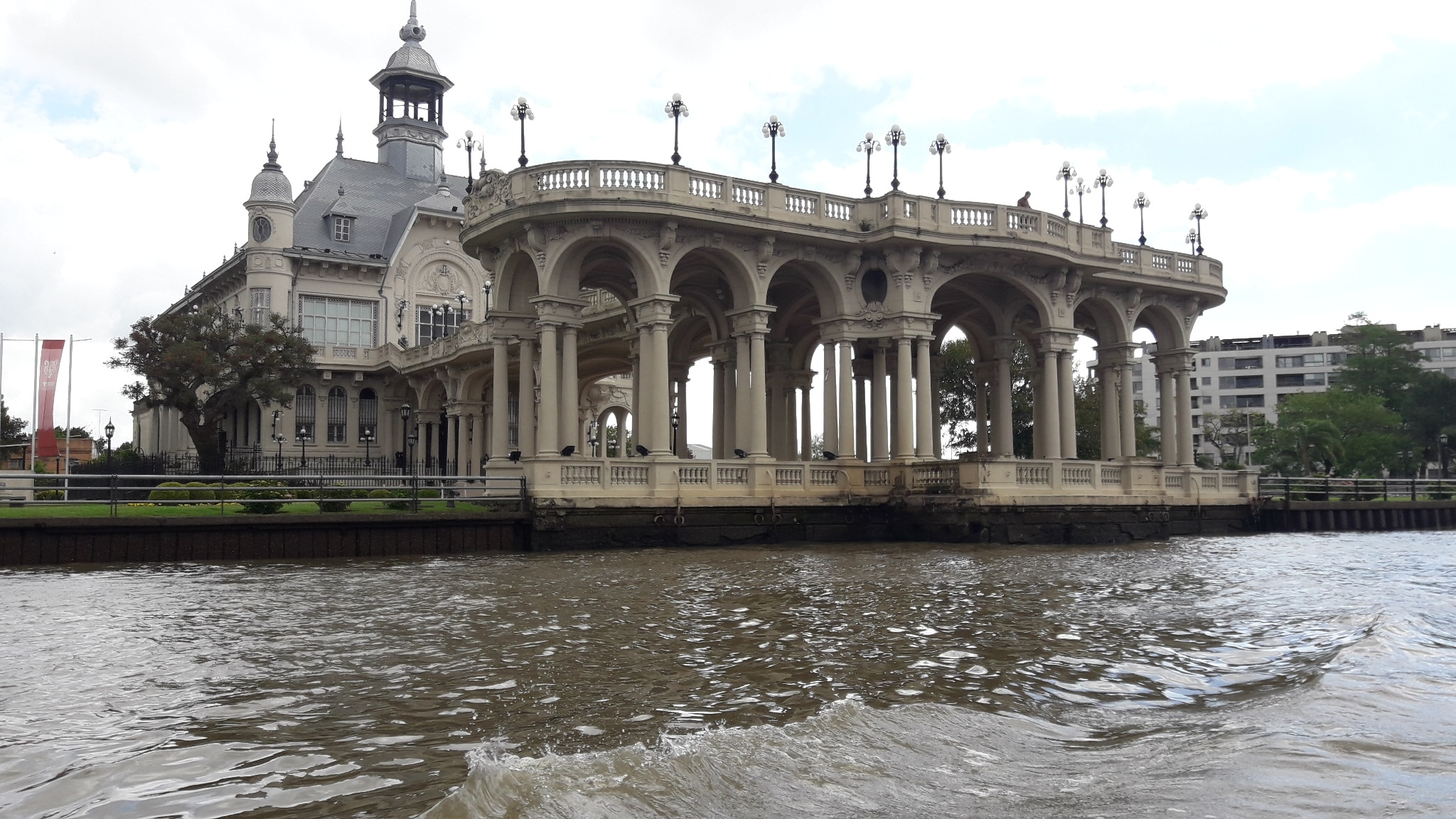 Tigre and The Delta - Buenos Aires Cruising Day Tour 6