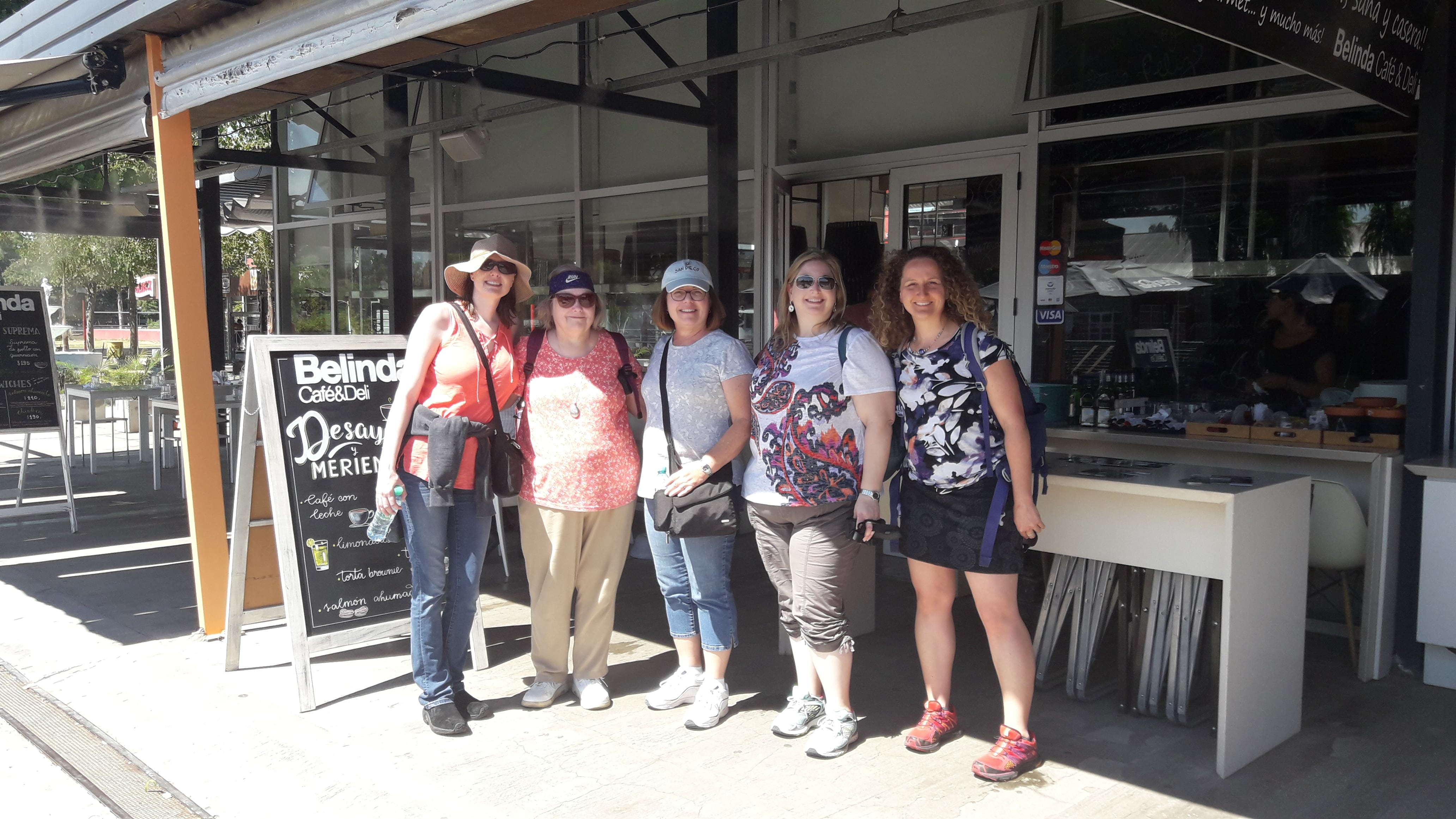 Tigre and The Delta - Buenos Aires Cruising Day Tour 3