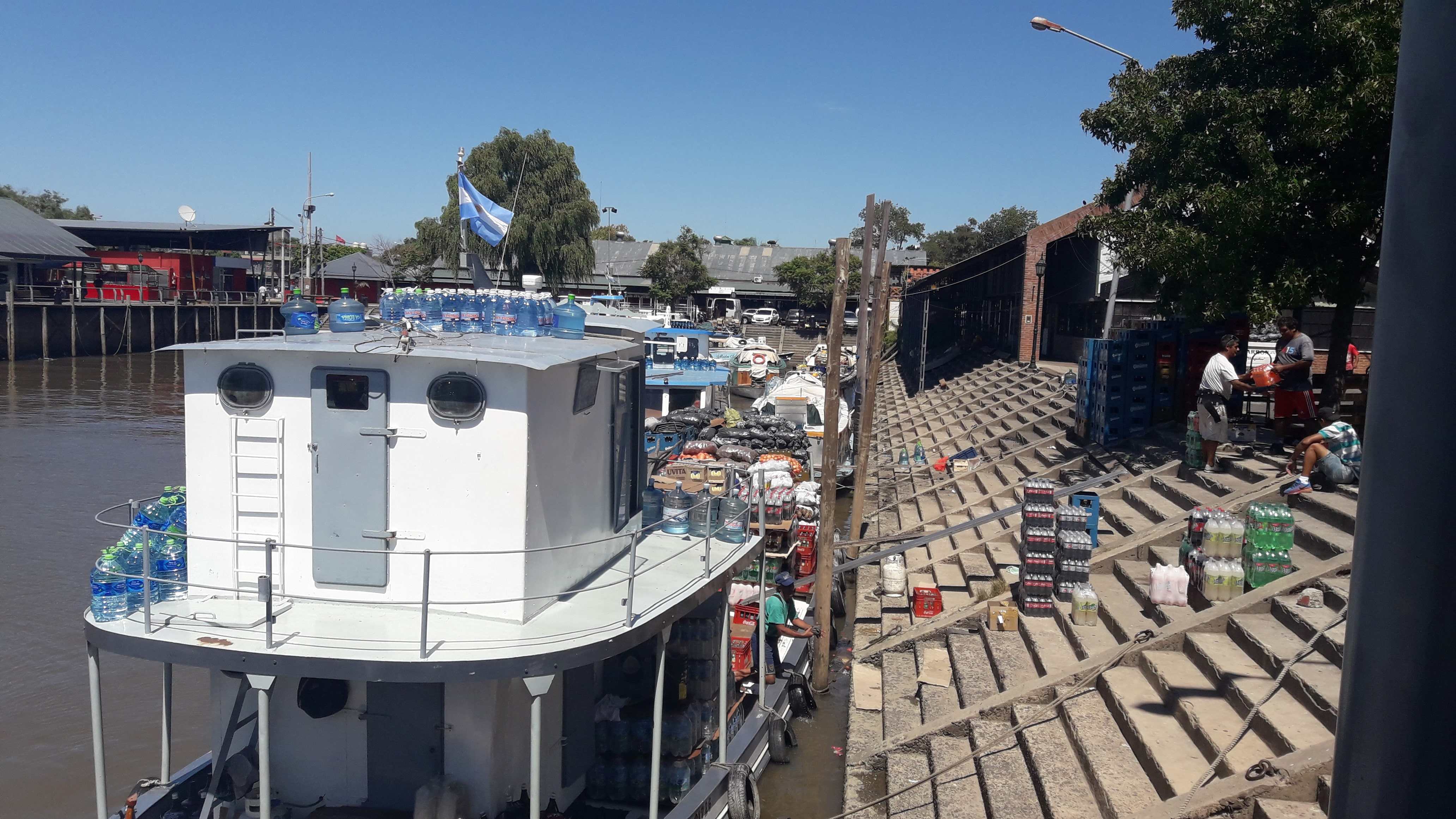 Tigre and The Delta - Buenos Aires Cruising Day Tour 7