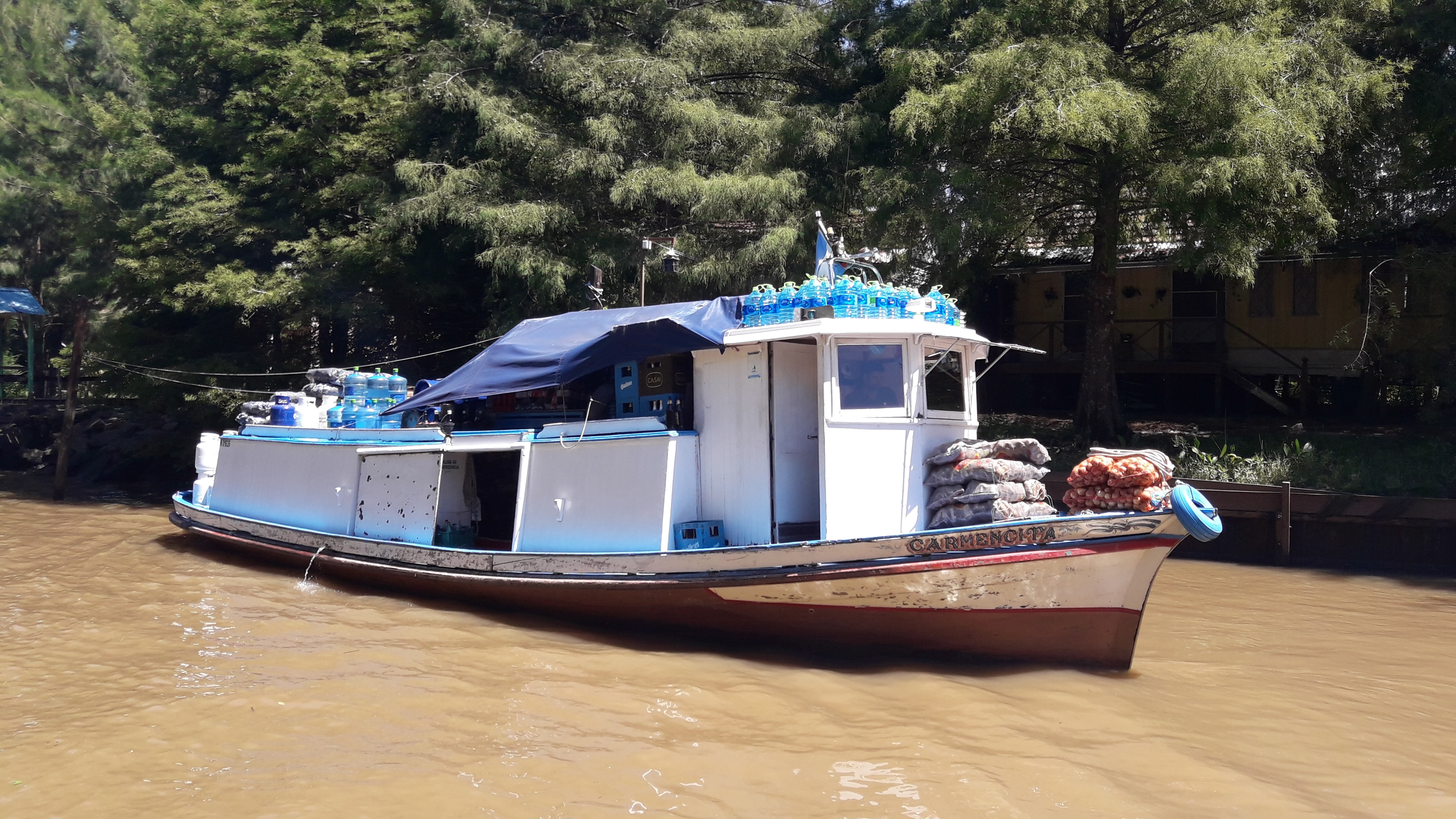 Tigre and The Delta - Buenos Aires Cruising Day Tour 2