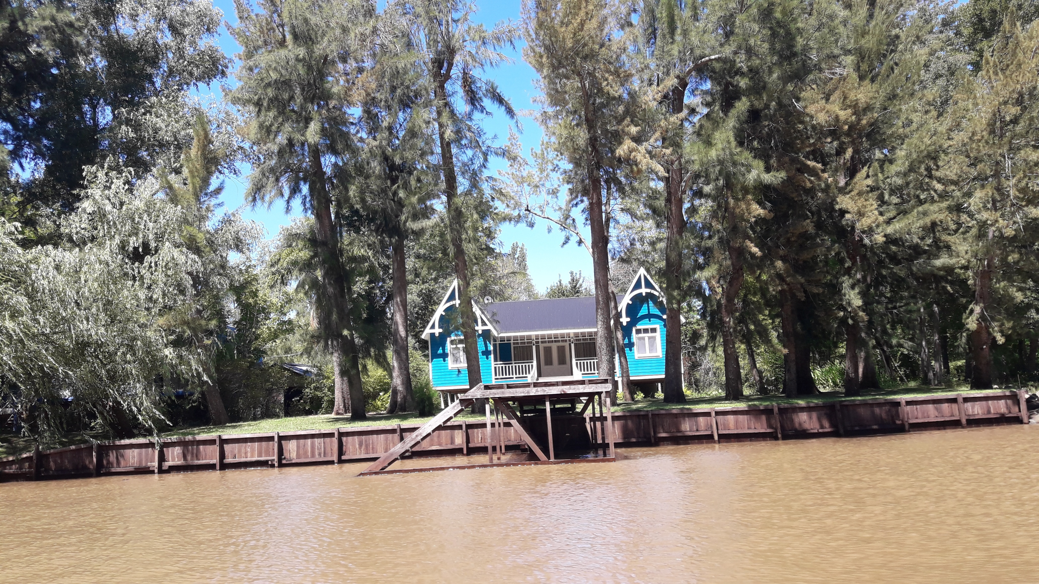 Tigre and The Delta - Buenos Aires Cruising Day Tour 4