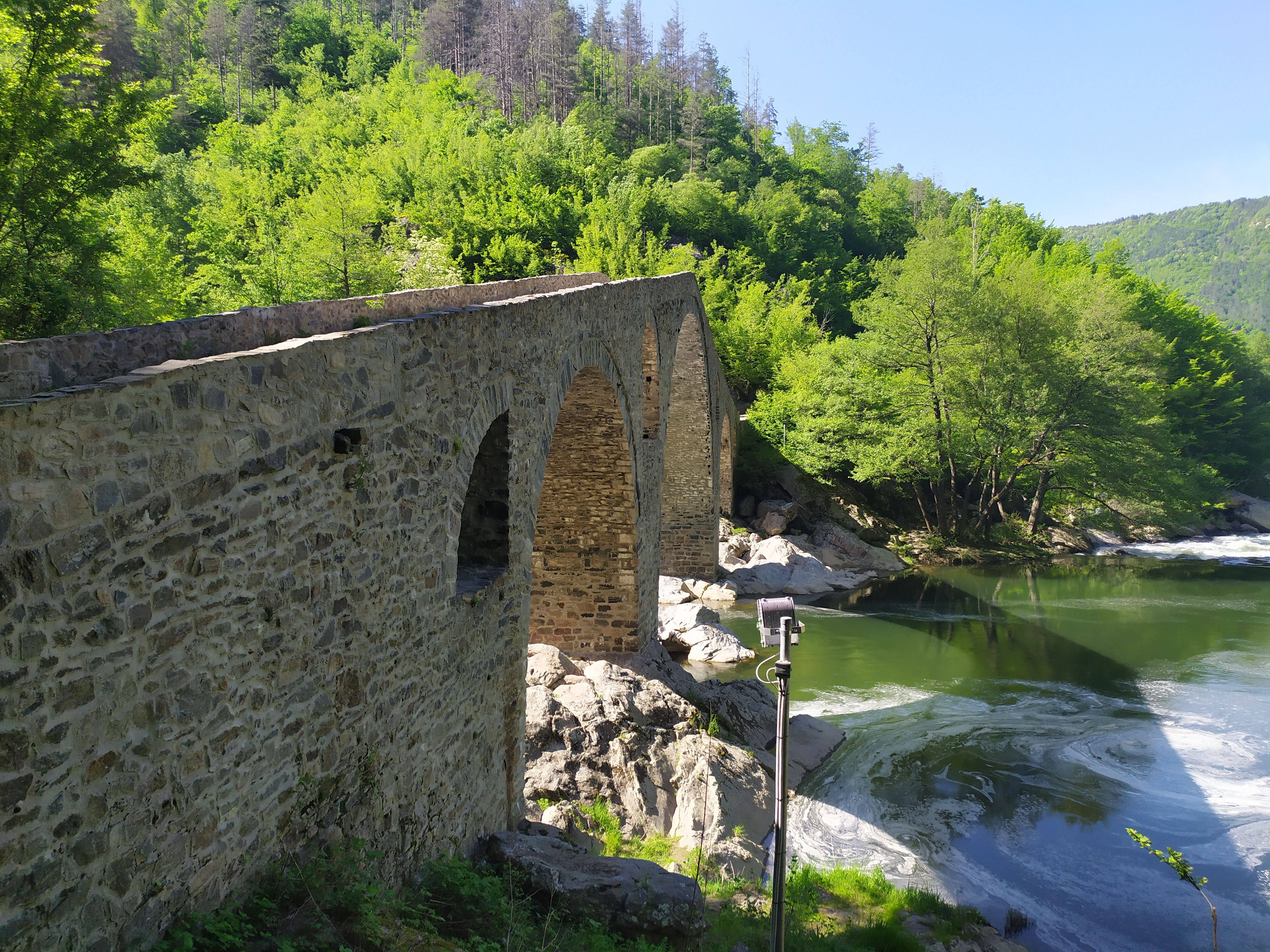 Historical & Natural Wonders of Bulgaria 8
