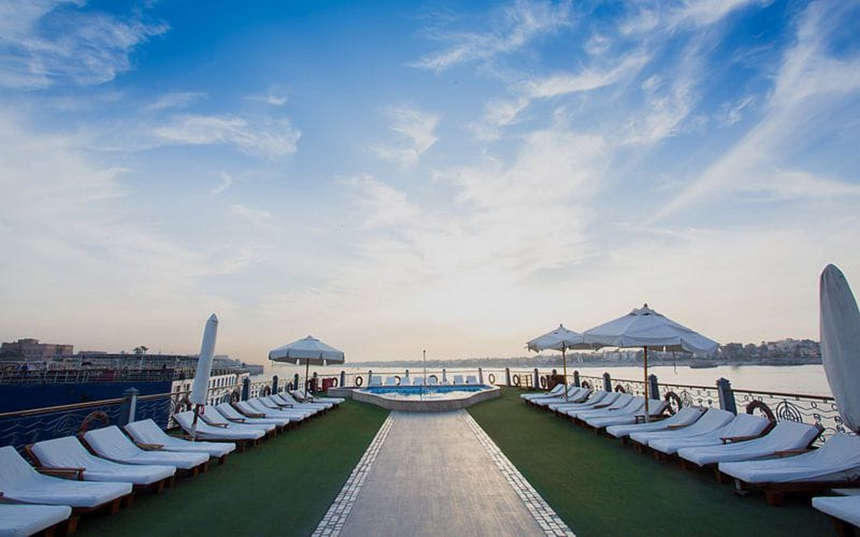 Egypt Nile Cruise Tour (Cairo, Luxor, Aswan, Abu Simbel) + Flights & Guide 7