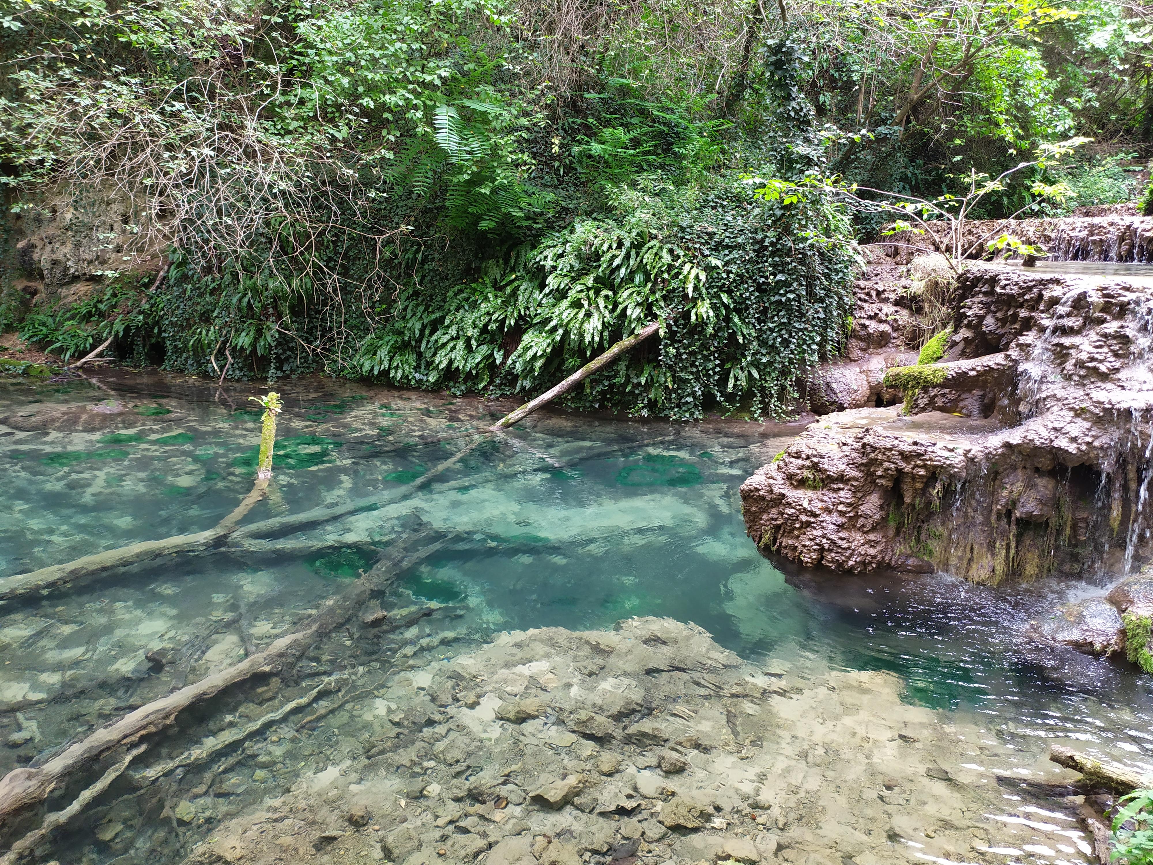 Lovech, Devetaki Cave & Krushuna Waterfalls 9