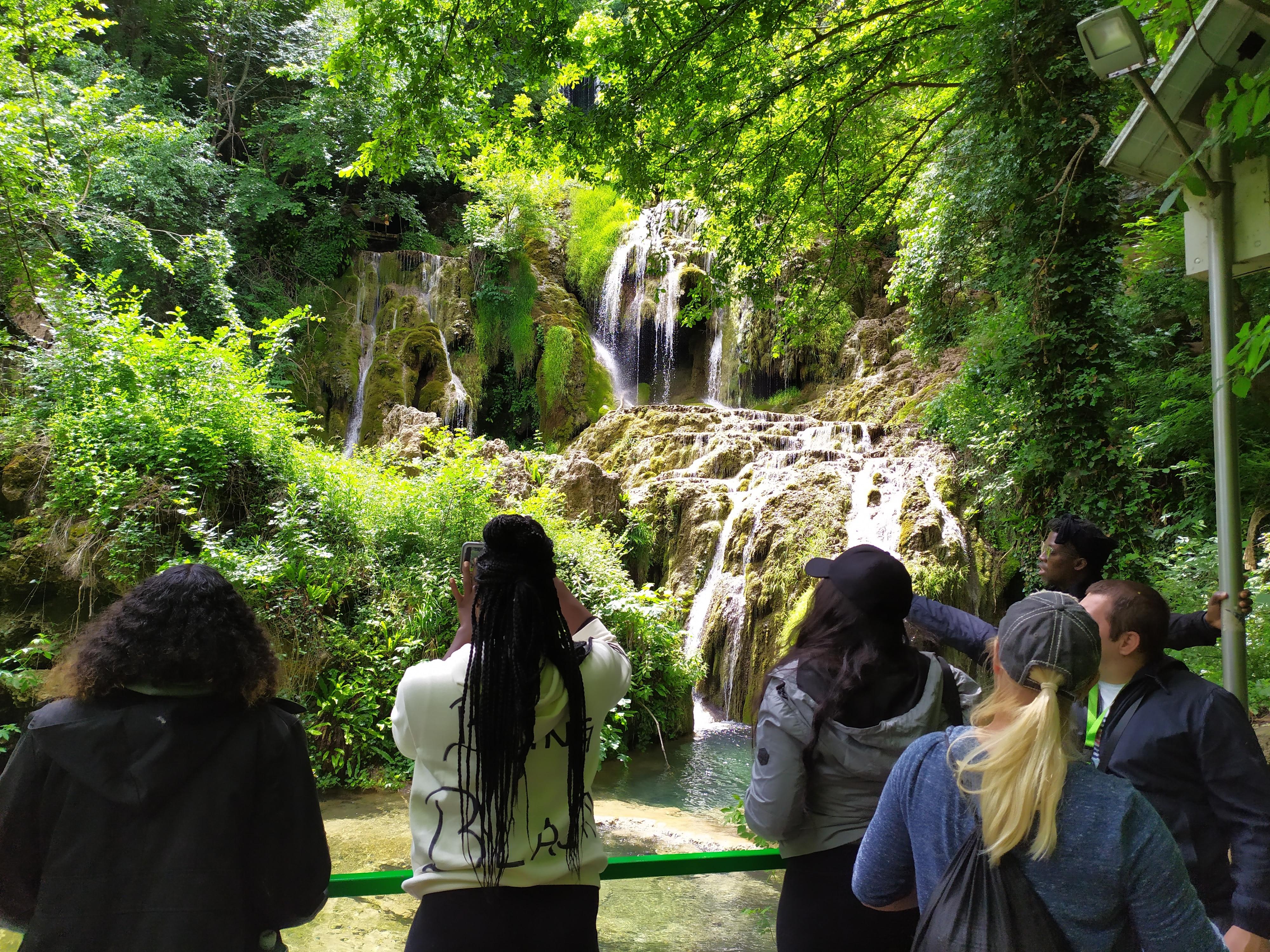 Lovech, Devetaki Cave & Krushuna Waterfalls 4