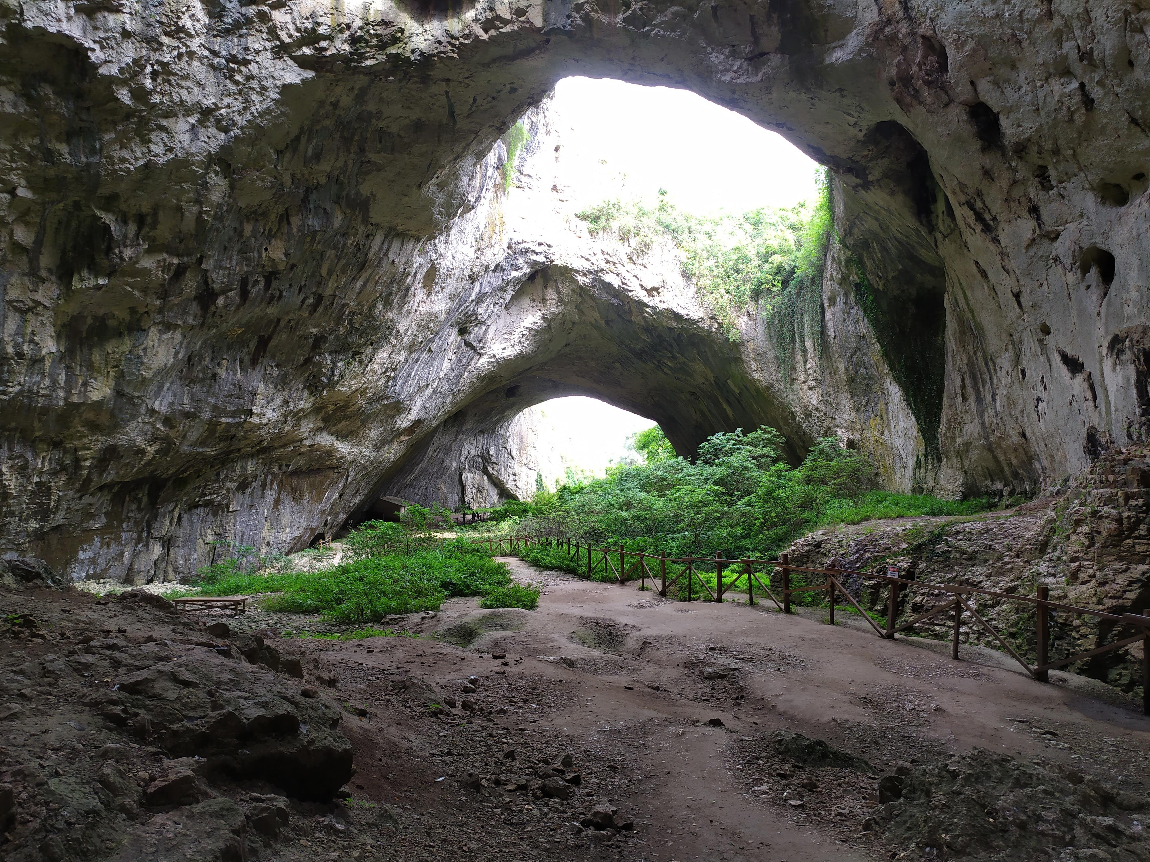 Lovech, Devetaki Cave & Krushuna Waterfalls 2