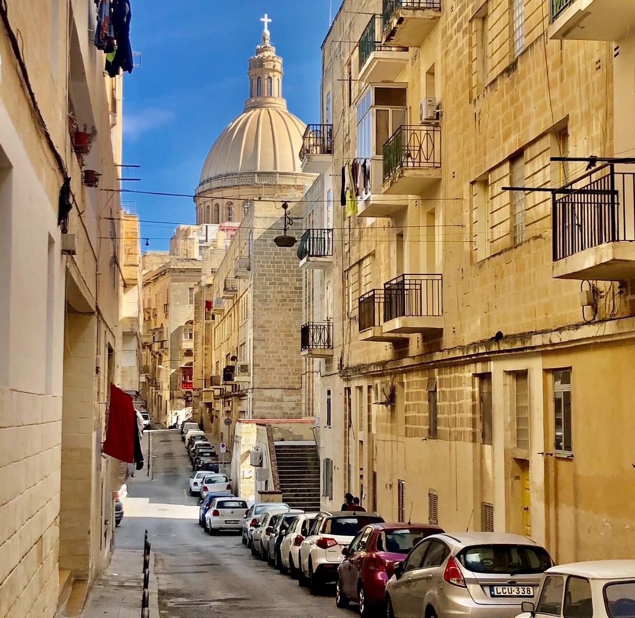Malta Tour from Gozo to Rabat and Mdina 1