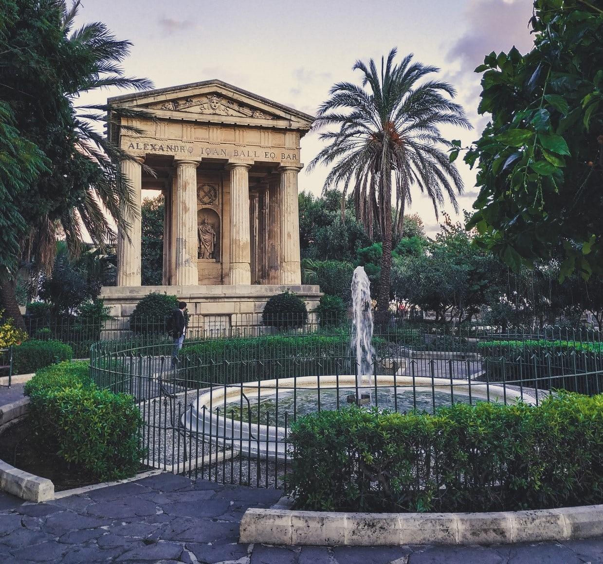 Malta Tour from Gozo to Rabat and Mdina 9