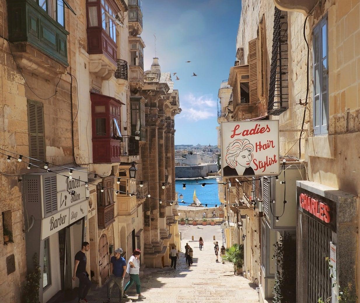 Malta Tour from Gozo to Rabat and Mdina 8