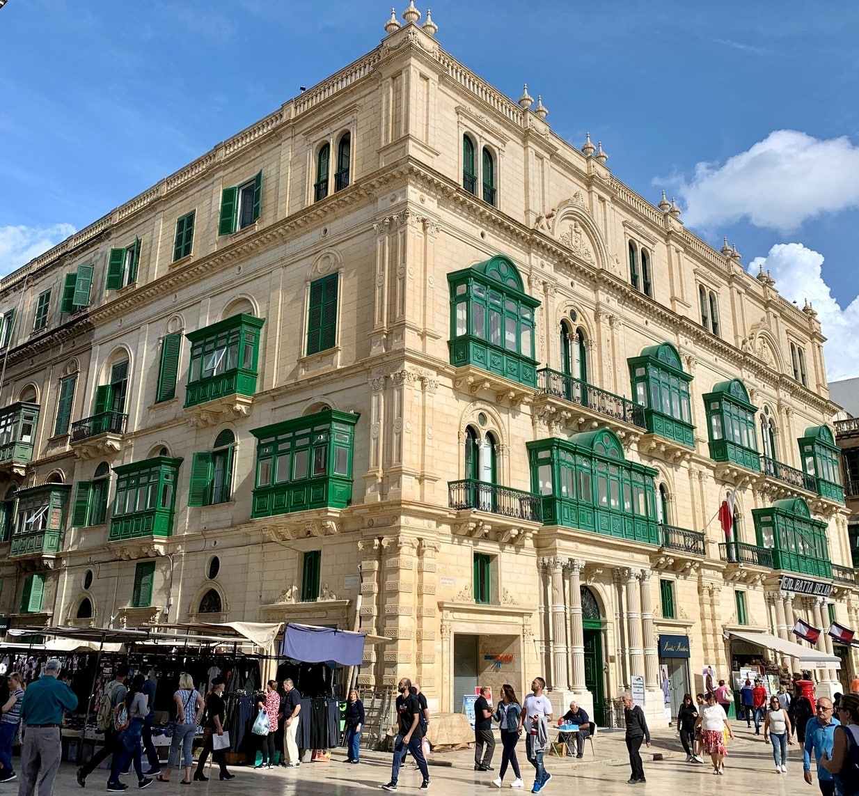 Malta Tour from Gozo to Rabat and Mdina 7