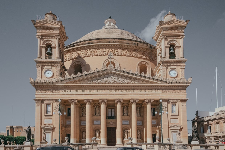Malta Tour from Gozo to Rabat and Mdina 6