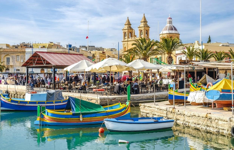 Malta Tour from Gozo to Rabat and Mdina 4