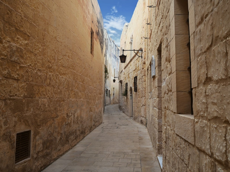 Malta Tour from Gozo to Rabat and Mdina 3