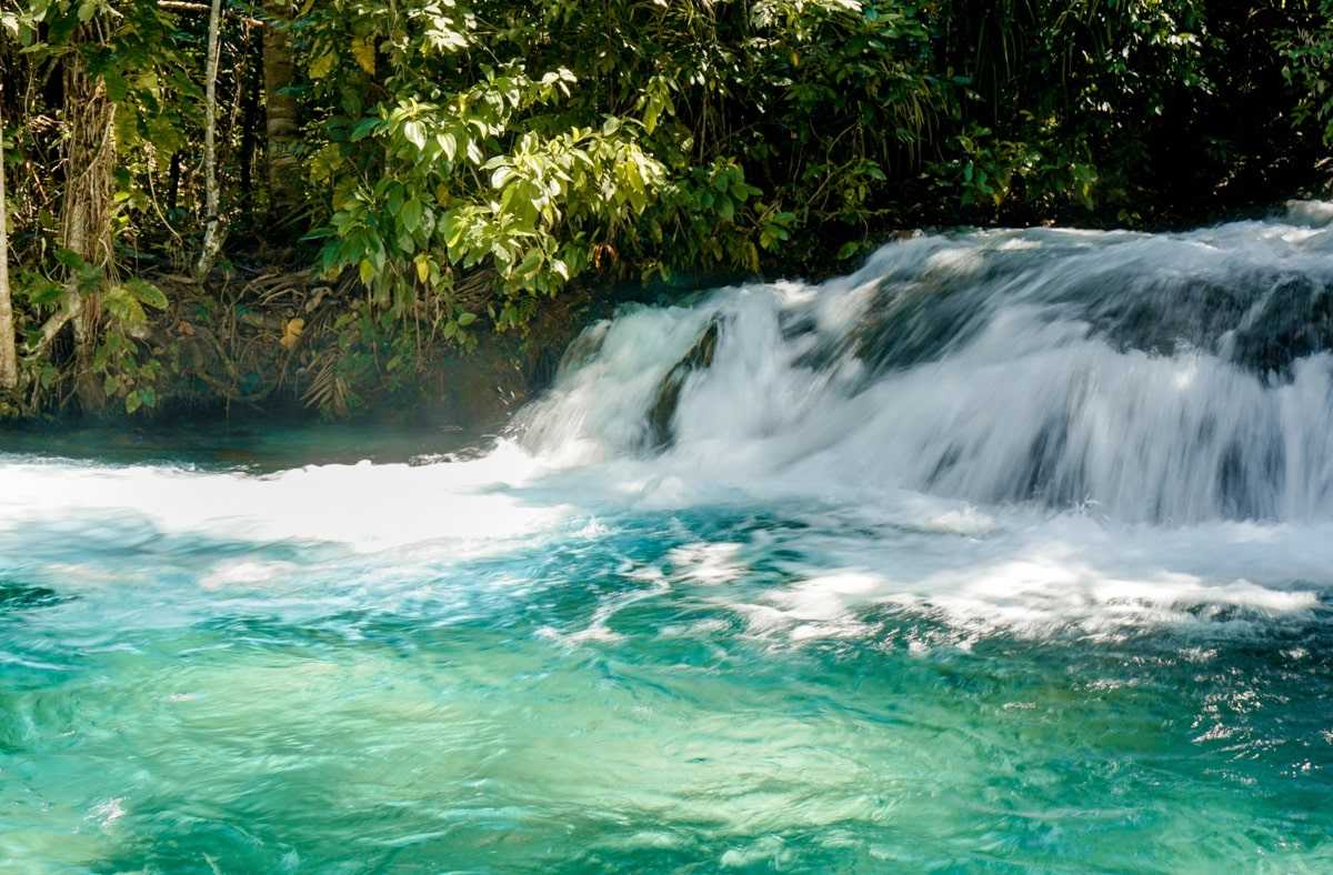 Jalapao State Park: A Hidden Ecological Paradise in Brazil 2