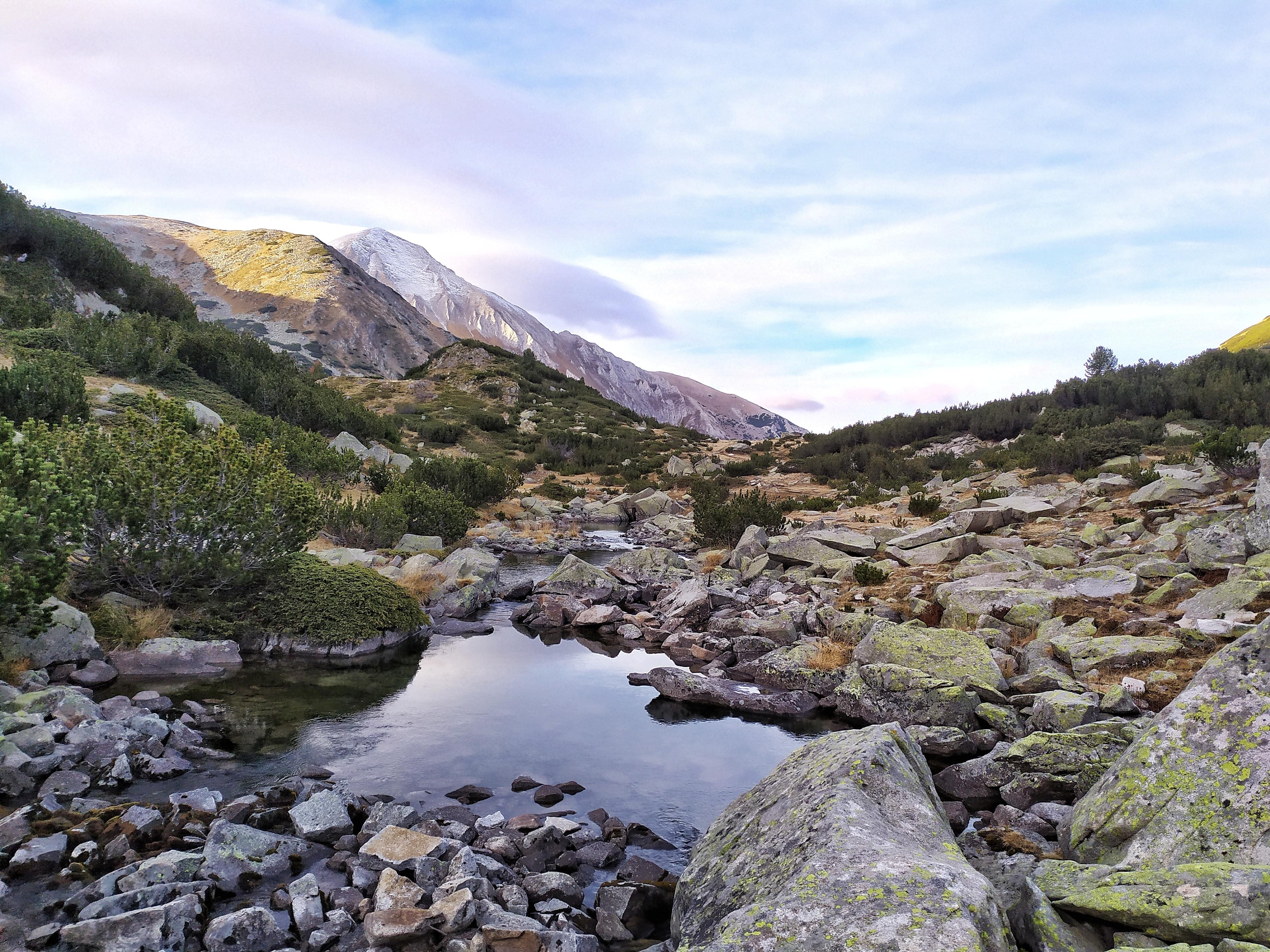 Hiking in Pirin UNESCO Natural Park & Visit To Bansko 4