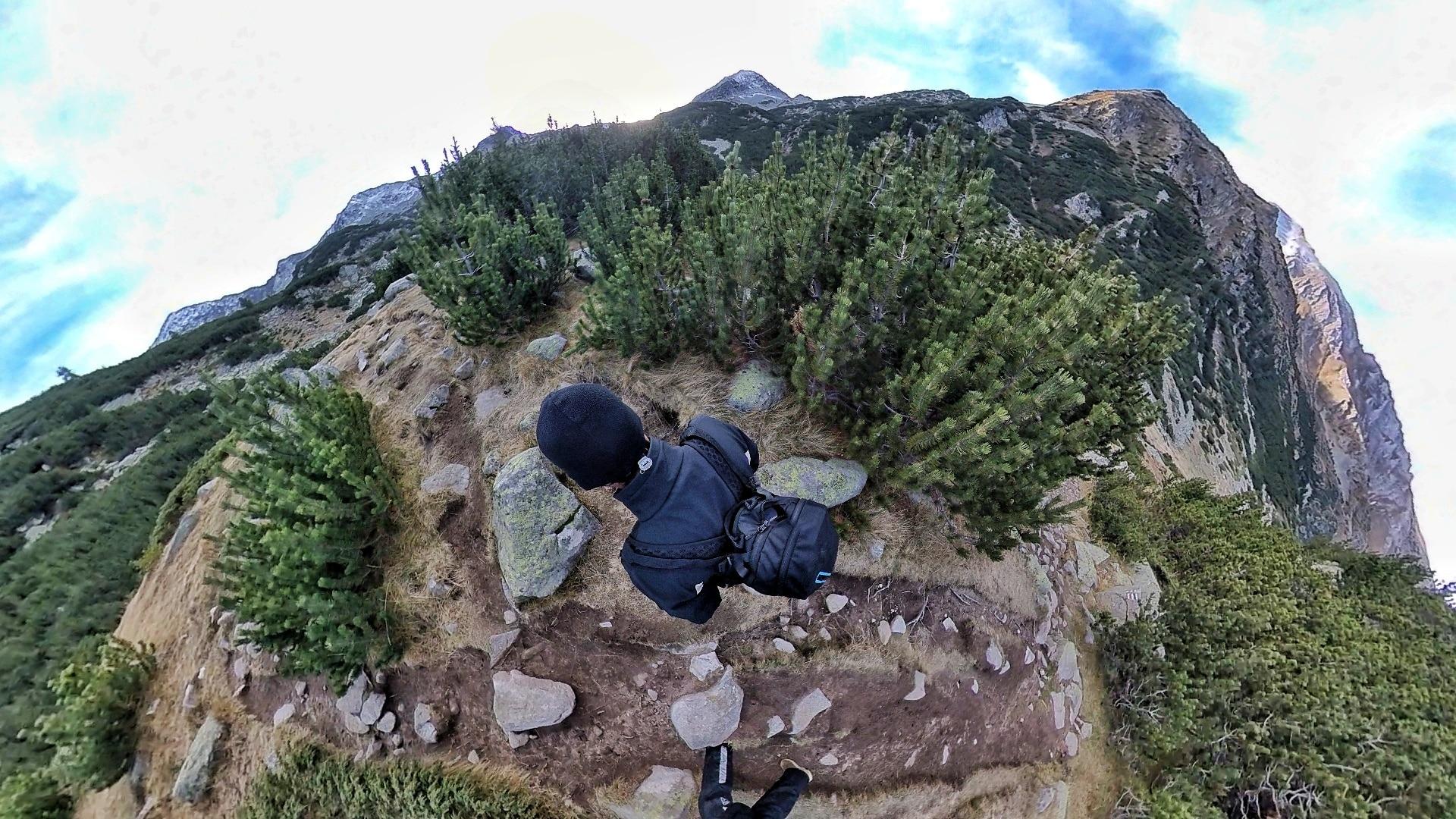Hiking in Pirin UNESCO Natural Park & Visit To Bansko 3