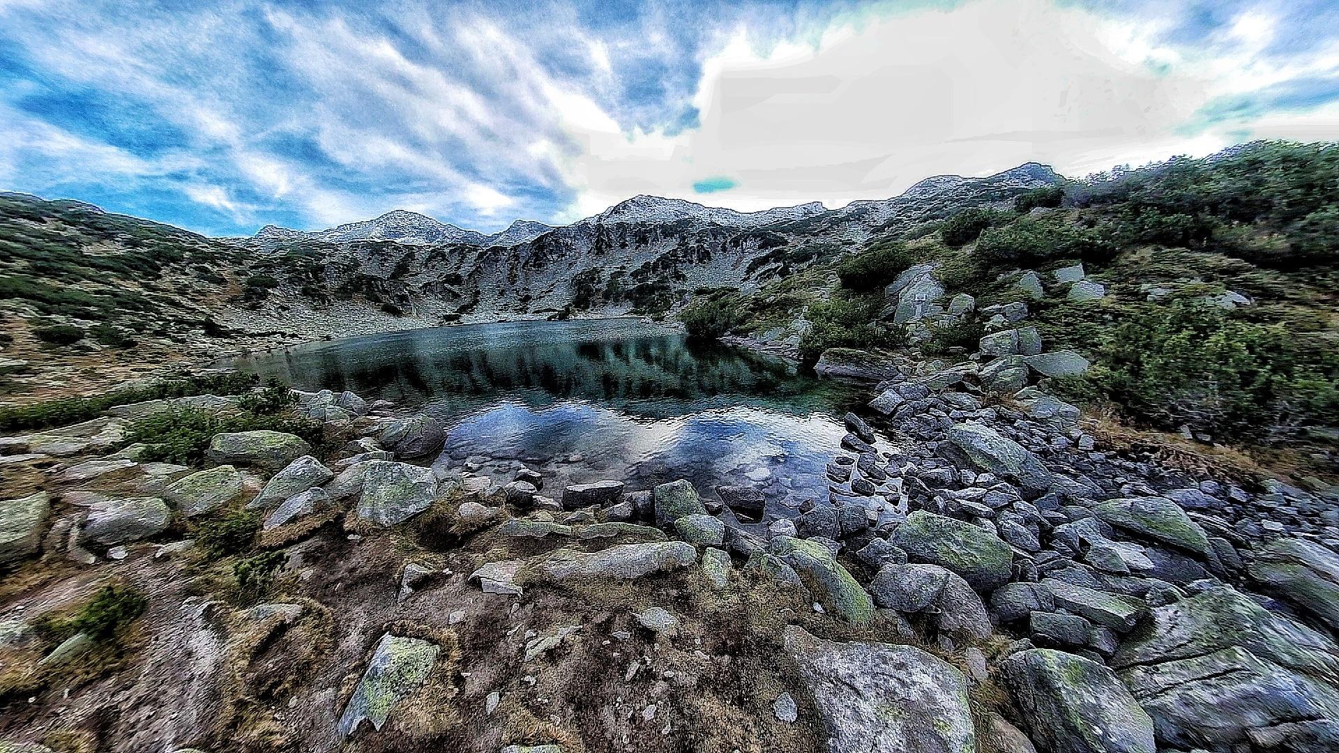 Hiking in Pirin UNESCO Natural Park & Visit To Bansko 1