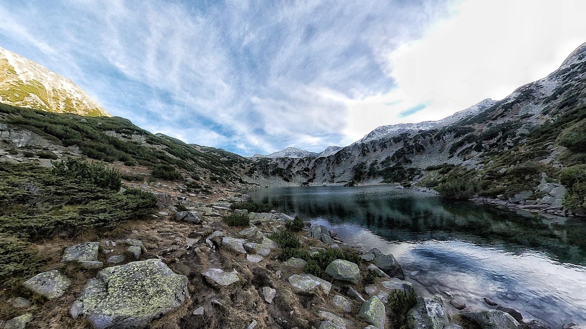 Hiking in Pirin UNESCO Natural Park & Visit To Bansko 6