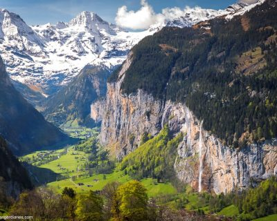 Switzerland Travel Guide 5