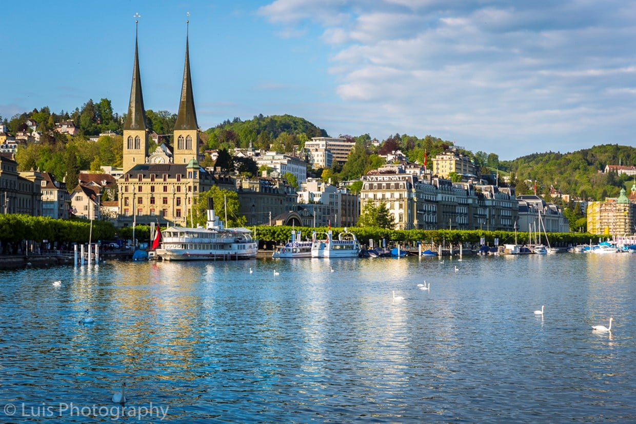Lucerne Art and Classical Music History Tour 4
