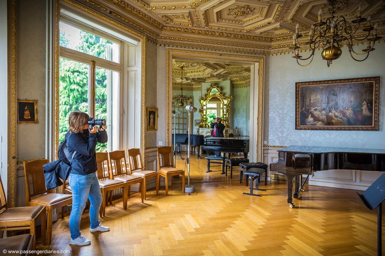 Lucerne Art and Classical Music History Tour 1
