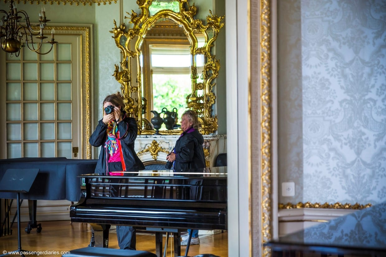 Lucerne Art and Classical Music History Tour 5