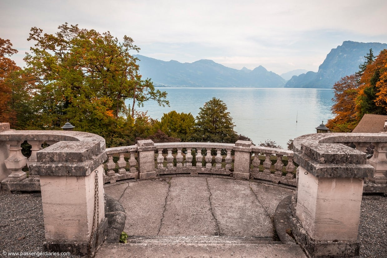 Lucerne Art and Classical Music History Tour 6