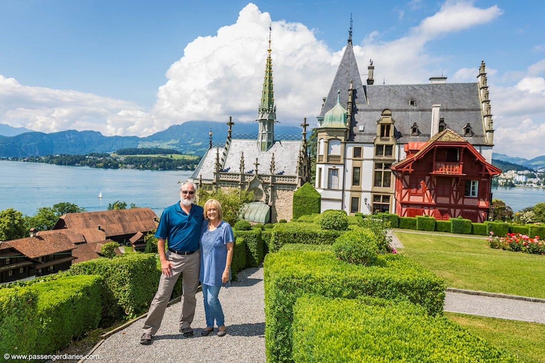 Lucerne Castles & Villages Tour 4