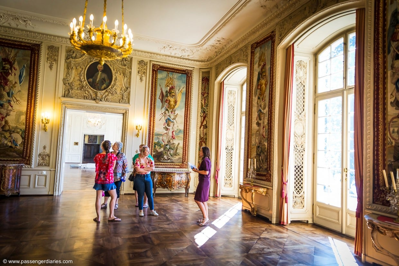 Lucerne Castles & Villages Tour 3
