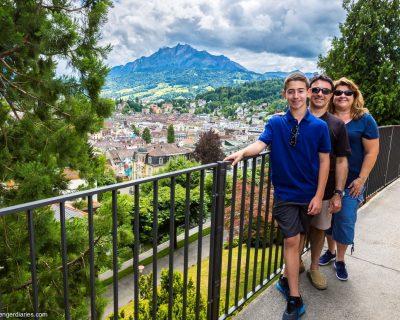 Switzerland Travel Guide 8