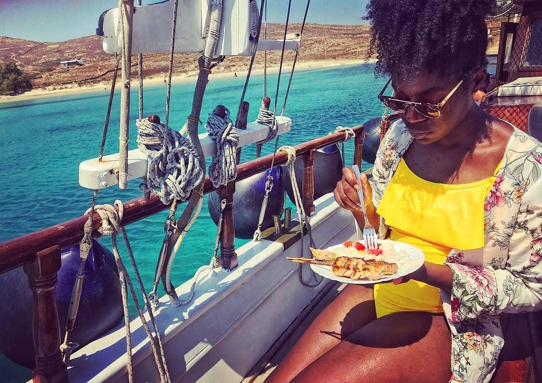 Rhenia & Delos Cruise 5
