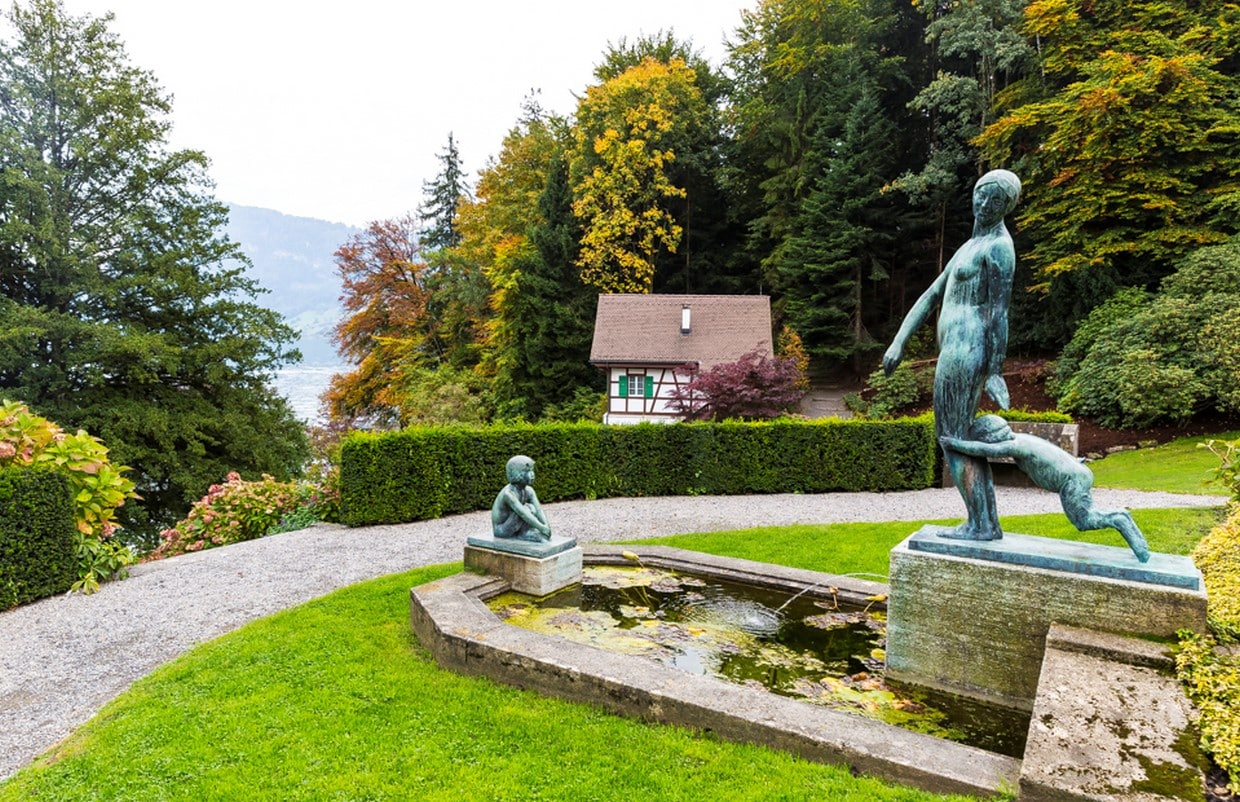Lucerne Art and Classical Music History Tour 10