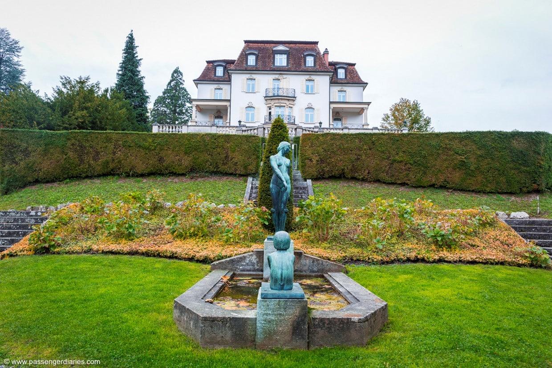 Lucerne Castles & Villages Tour 6