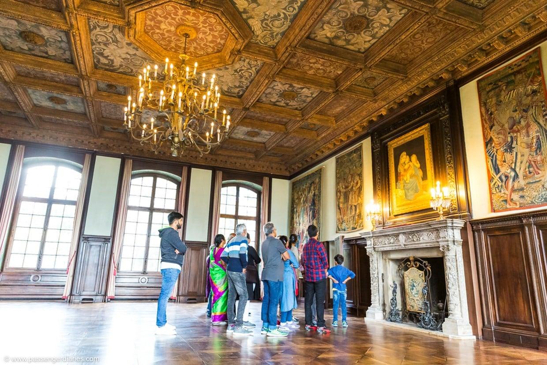Lucerne Castles & Villages Tour 7