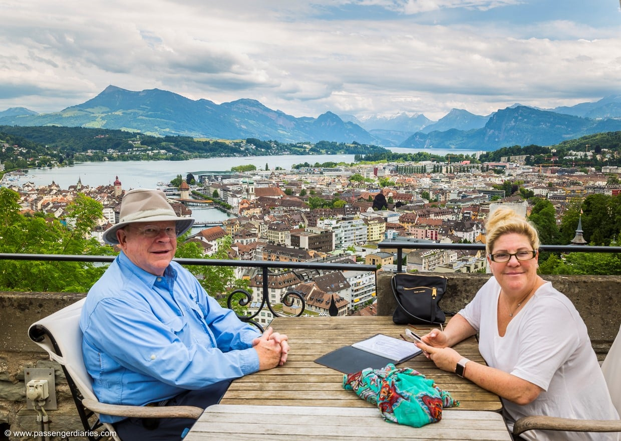 Lucerne Chocolate Tasting with Lake Trip and City Tour 7
