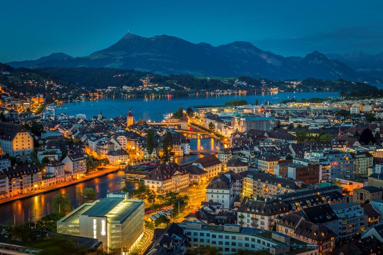 Lucerne Night Photo Tour 3