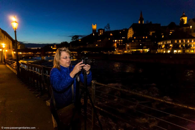 Lucerne Night Photo Tour 5