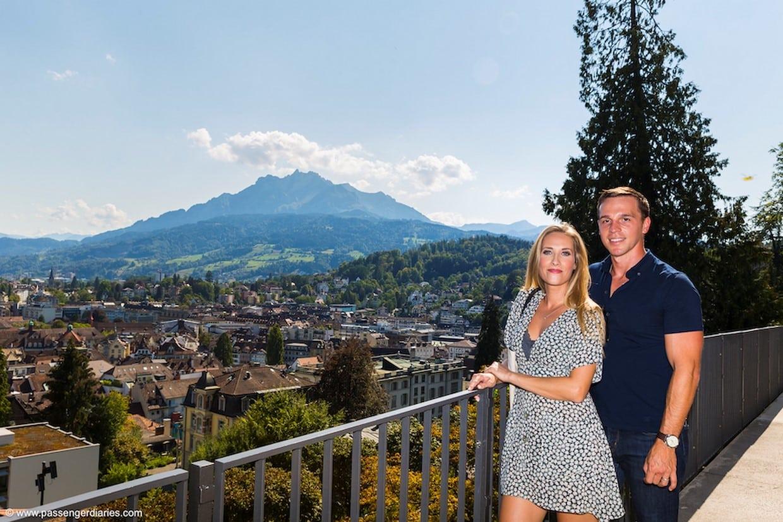 Photo Me Tour Lucerne City 2