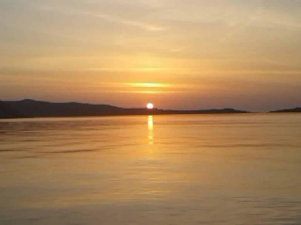 Mykonos Island - Rhenia & Sunset Cruise 2