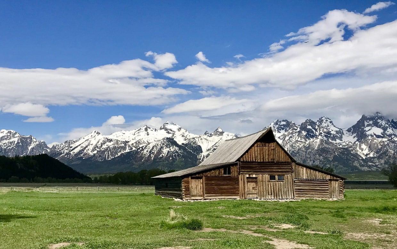 11 Days Yellowstone and California Tour 2