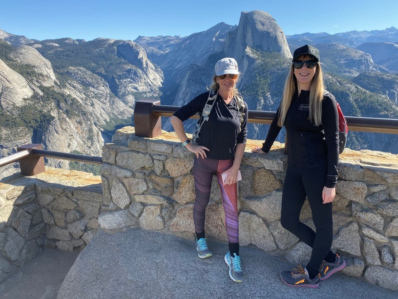 11 Days Yellowstone and California Tour 6
