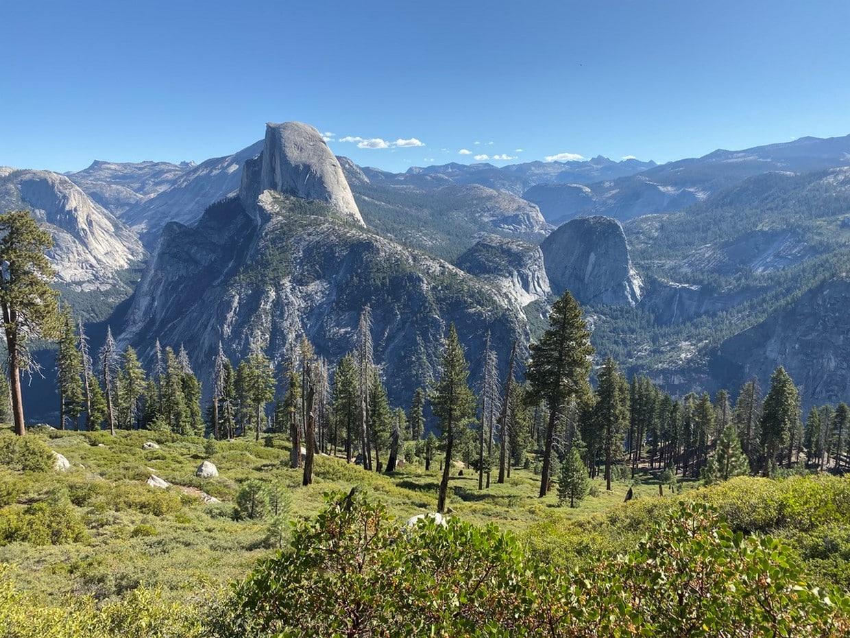 11 Days Yellowstone and California Tour 7
