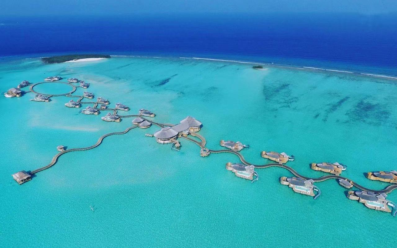 Komandoo Island Package All-Inclusive Plus (2021) 2