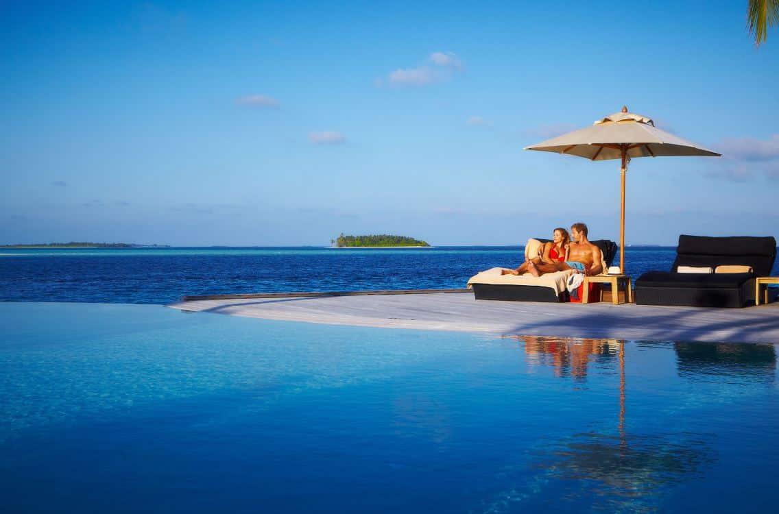 Komandoo Island Package All-Inclusive Plus (2021) 3